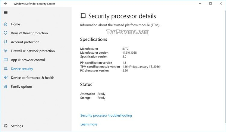 Hide Device Security in Windows Security in Windows 10-device_security-5.jpg