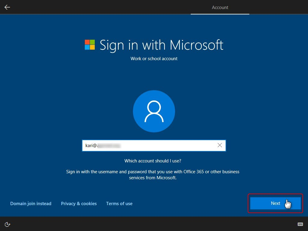 Join Windows 10 PC to Azure AD | Tutorials