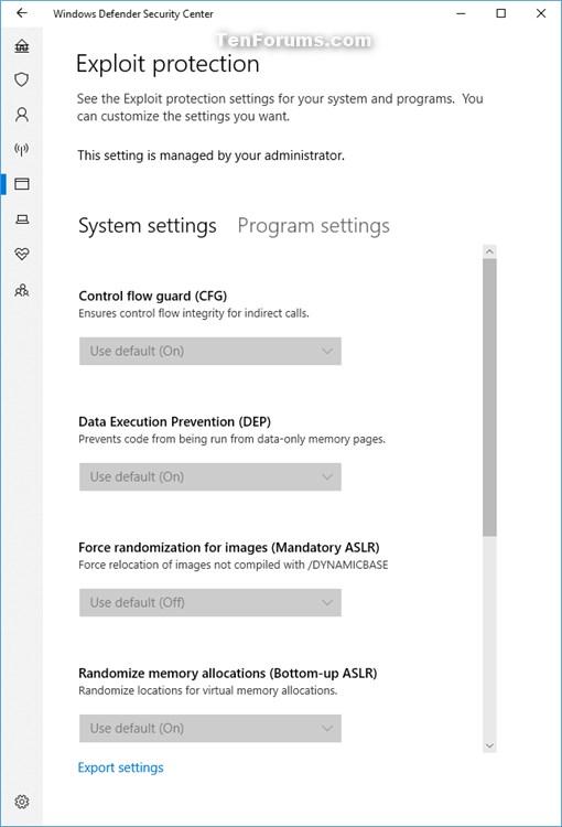 Name:  Exploit_protection_settings-1.jpg Views: 1639 Size:  54.9 KB