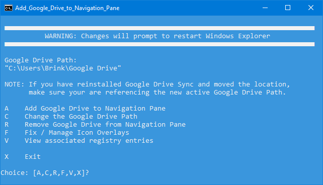 Name:  Add_Google_Drive_to_Navigation_Pane.png Views: 17277 Size:  15.7 KB