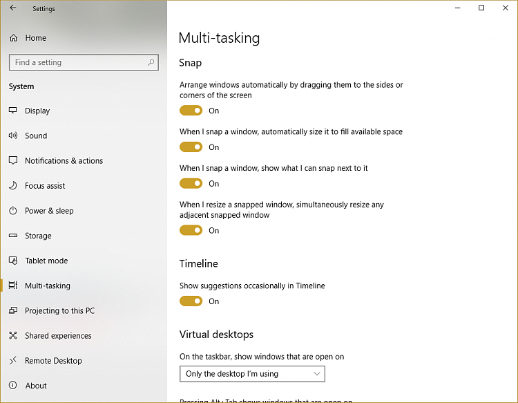 Turn On or Off Tabs in apps (Sets) in Windows 10-notabs.png