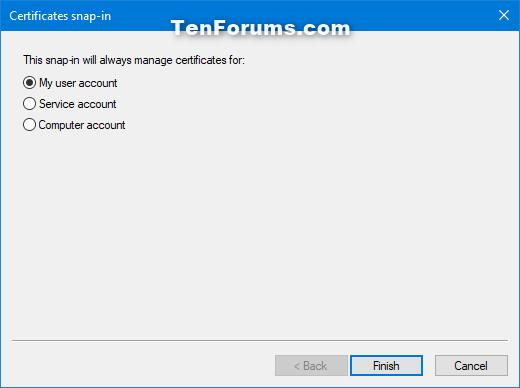 Create Custom MSC in Microsoft Management Console in Windows-mmc-5.png