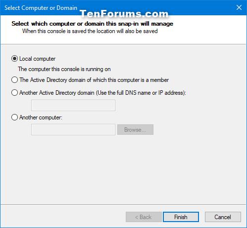 Create Custom MSC in Microsoft Management Console in Windows-mmc-10.png