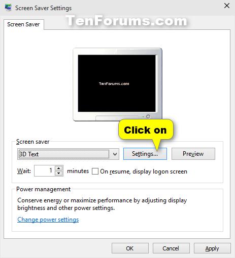 Name:  Windows-10_Screen_Saver-4.pngViews: 211377Size:  27.7 KB