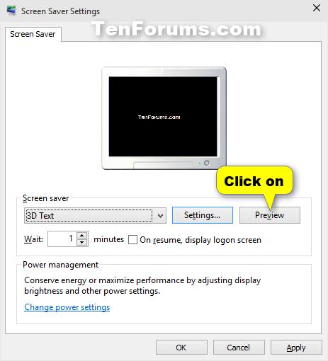 Change Screen Saver Settings in Windows 10-windows-10_screen_saver-5.png