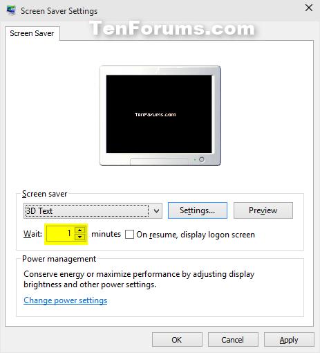 Change Screen Saver Settings in Windows 10-windows-10_screen_saver-6.png
