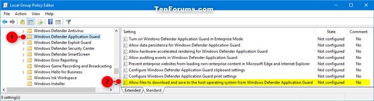 Name:  SaveFilesToHost_in_Windows_Defender_Application_Guard_Edge_session-gpedit-1.jpg Views: 230 Size:  52.7 KB