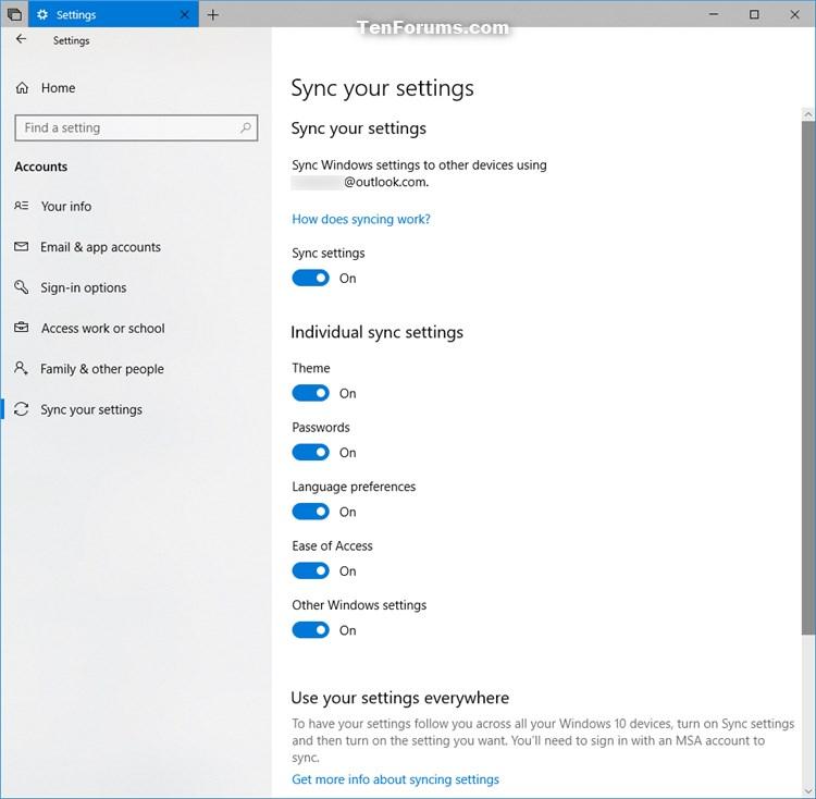 Create Sync your settings Shortcut in Windows 10-sync_settings.jpg