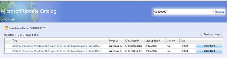 Download and Install Windows Update from Microsoft Update Catalog-4.muc.kb4090007.rslts.jpg