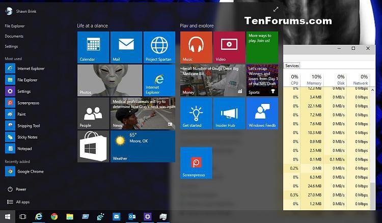 Click image for larger version.  Name:Start_menu_taskbar_Blur_on.jpg Views:214 Size:199.3 KB ID:18137