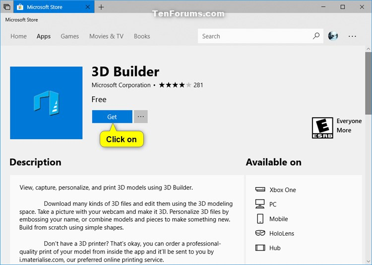 Reinstall and Re-register Apps in Windows 10-get_microsoft_store.jpg