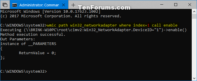 Enable or Disable Network Adapters in Windows-wmic_network_adapter-3.png