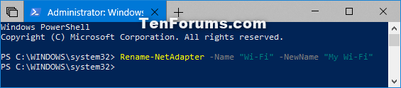 Name:  PowerShell_rename_network_adapter-2.png
