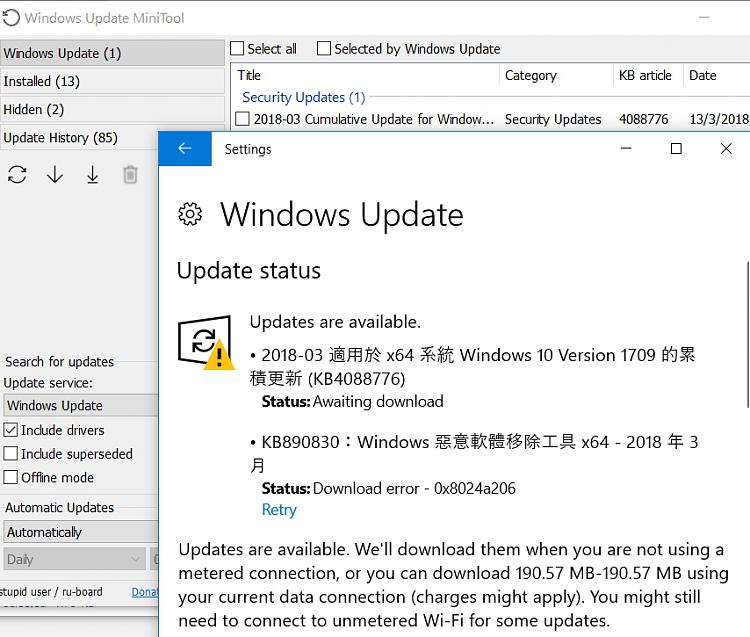 Click image for larger version.  Name:Windows Update.jpg Views:154 Size:293.1 KB ID:181733