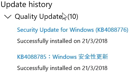 Windows 10 Enable Vbscript