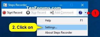 Name:  Steps_Recorder_settings-1.jpg Views: 130 Size:  16.6 KB