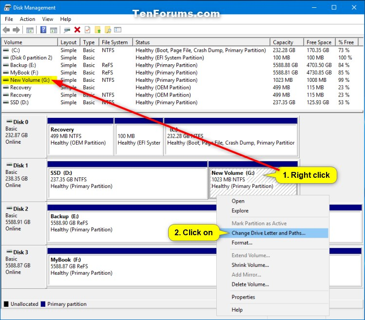Name:  Remove_drive_letter_in_Disk_Management-1.jpg Views: 58504 Size:  133.3 KB