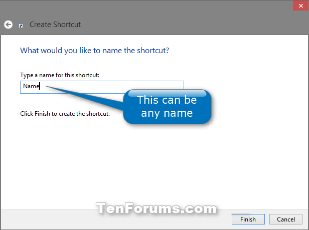 Create Color and Appearance shortcut in Windows 10-shortcut-2.png