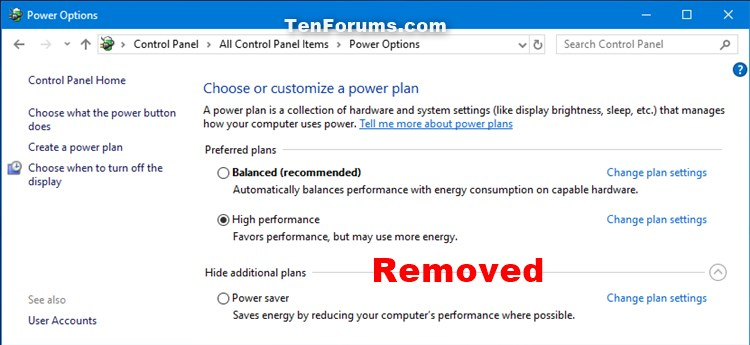 Name:  Ultimate_Performance_power_plan_removed.jpg Views: 10093 Size:  58.1 KB