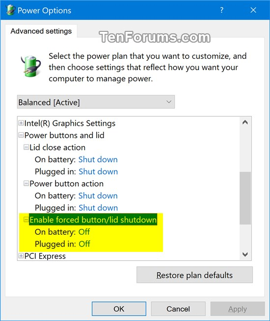 Add Enable forced button/lid shutdown to Power Options in Windows-enable_forced_button-lid-shutdown.jpg