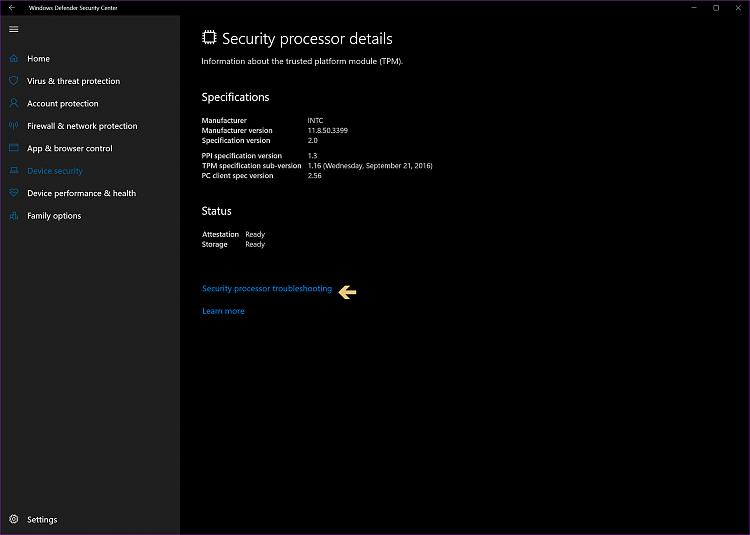 Verify Trusted Platform Module (TPM) Chip on Windows PC-image-002.png
