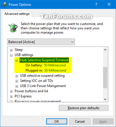 Add Hub Selective Suspend Timeout to Power Options in Windows-usb_hub_selective_suspend_timeout.png
