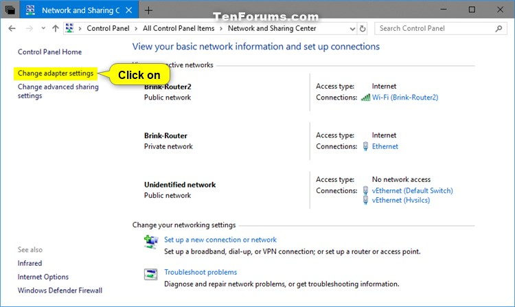 View Wireless Network Signal Strength in Windows 10-network_connections-1.jpg