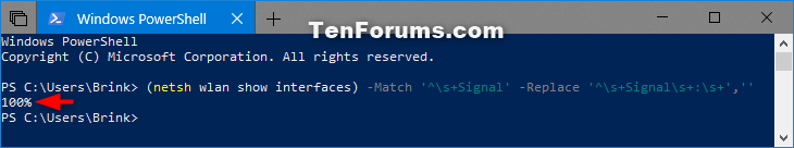 View Wireless Network Signal Strength in Windows 10-wireless_network_signal_strength_powershell.png