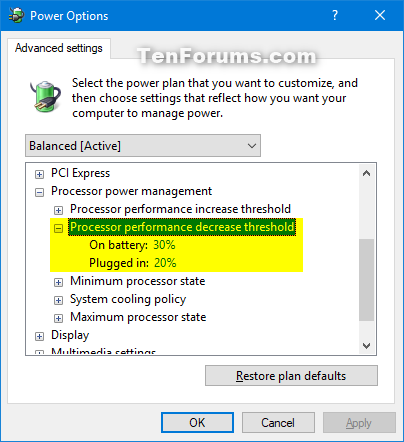 Add Processor performance decrease threshold to Windows Power Options-processor_performance_decrease_threshold.png
