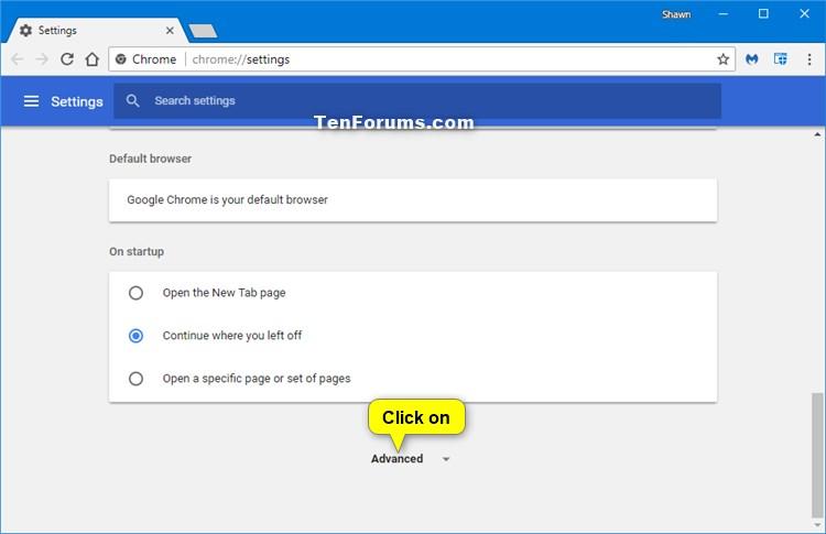 Name:  Chrome-advanced.jpg Views: 930 Size:  42.1 KB