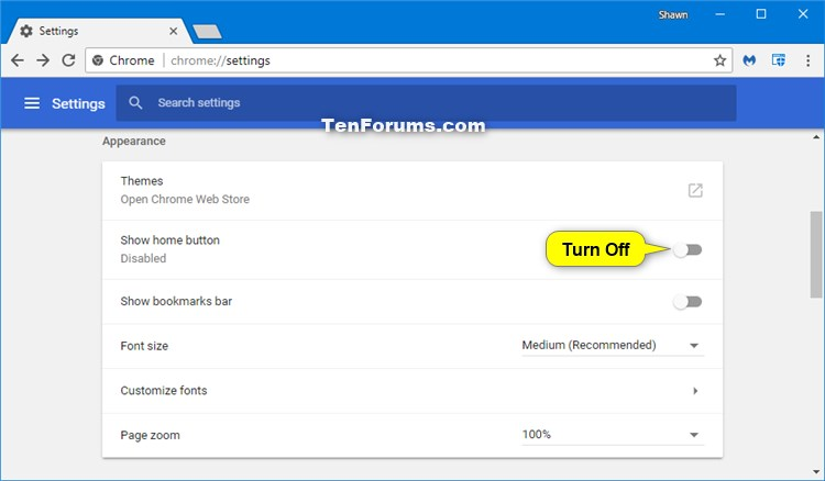 Name:  Chrome_Home_button_disabled.jpg Views: 4 Size:  42.5 KB