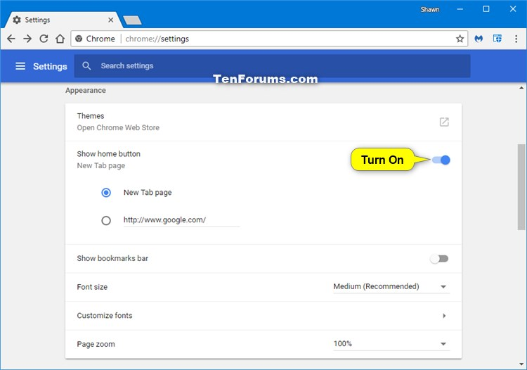 Name:  Chrome_Home_button_enabled.jpg Views: 4 Size:  48.8 KB