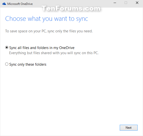 Name:  Add_PC_to_fetch_files_from_OneDrive-5.png Views: 8557 Size:  17.7 KB