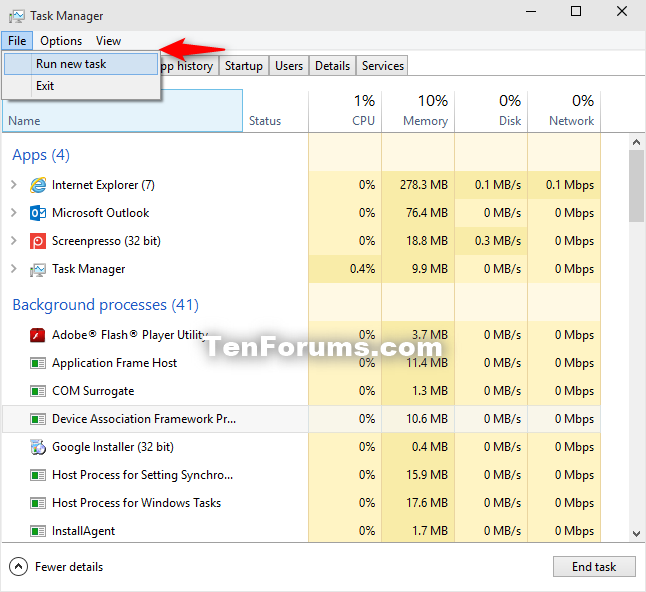 Name:  Start_explorer_in_Task_Manager-1.png Views: 174440 Size:  54.1 KB