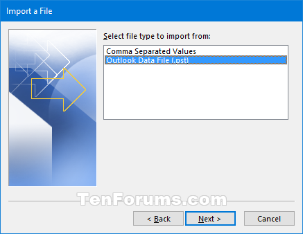Import Outlook Email, Contacts, and Calendar from PST file-outlook_2016_import_pst-2.png