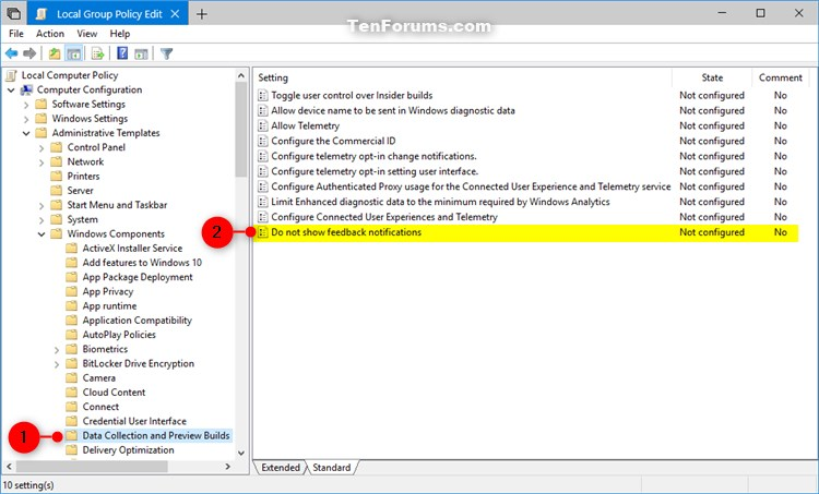 How to Change Feedback Frequency in Windows 10-feedback_frequency_gpedit-1.jpg