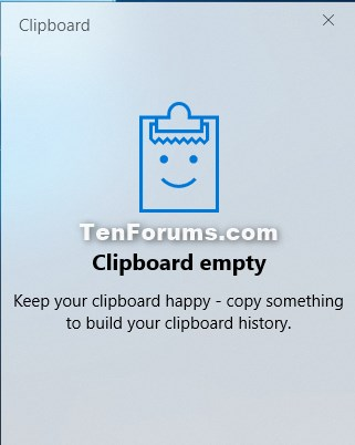 Name:  Clipboard_History_empty.jpg Views: 323 Size:  20.9 KB