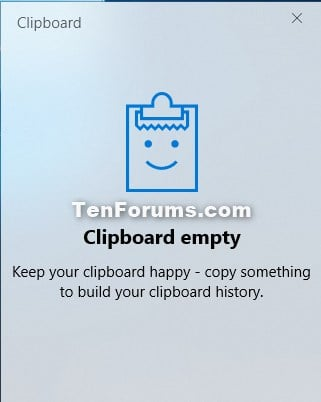 Name:  Clipboard_History_empty.jpg Views: 13992 Size:  20.9 KB