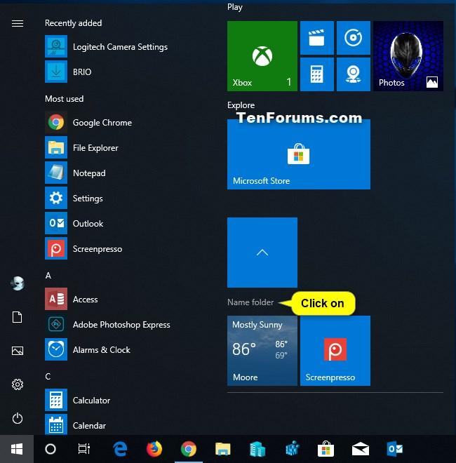 Create and Use Live Folders on Start in Windows 10-rename_live_folder_tile_on_start-2.jpg