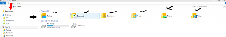 Remove Quick access from Navigation Pane in Windows 10-trr.png