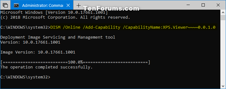 Manage Optional Features in Windows 10-add_xms_viewer_command.png