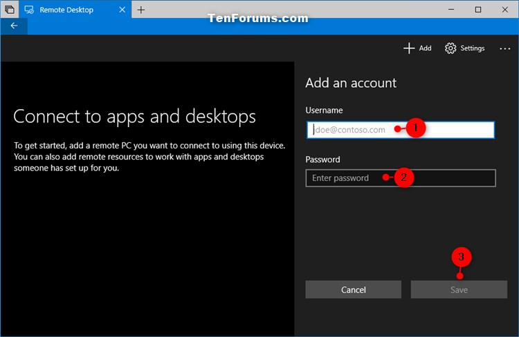 Add Remote Desktop Connection in Remote Desktop app on Windows 10 PC-add_remote_desktop_connection_in_app-4b.jpg