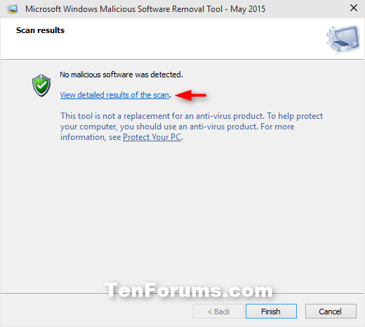 Name:  Microsoft_Windows_Malicious_Software_Removal_Tool-3.png Views: 27676 Size:  24.7 KB