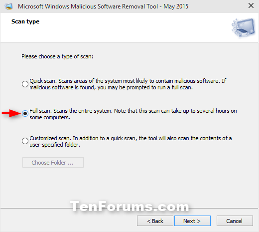 Name:  Microsoft_Windows_Malicious_Software_Removal_Tool-F-1.png Views: 28237 Size:  26.4 KB