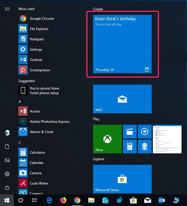 Turn On or Off Live Tiles for Apps on Start in Windows 10-calendar_tile.jpg