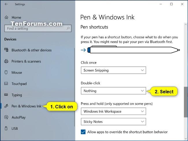 Change Pen Shortcut Button Settings in Windows 10-pen_shortcuts_double-click-1.jpg