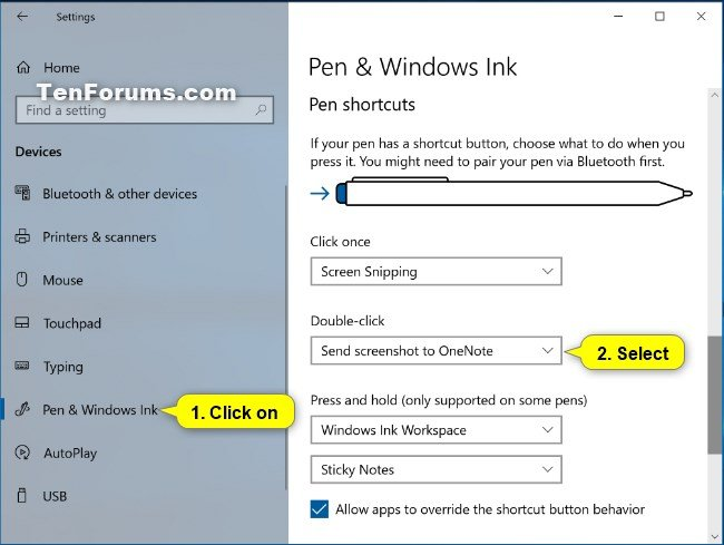 Change Pen Shortcut Button Settings in Windows 10-pen_shortcuts_double-click-3.jpg