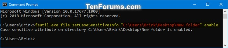 Name:  enable_case_sensitivity_attribute_of_directory.jpg Views: 1109 Size:  31.5 KB