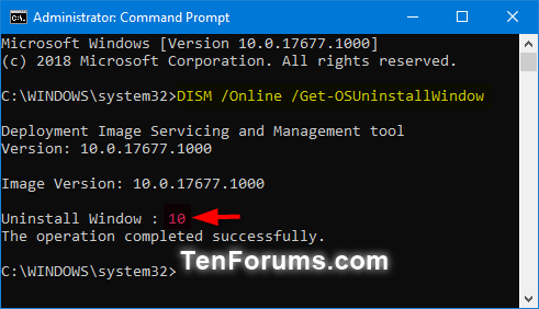 Set Number of Days can Go Back to Previous Version of Windows-get-osuninstallwindow.png