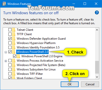 Enable or Disable Windows PowerShell 2.0 in Windows 10-powershell_2_windows_features-2.png